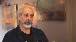 گفتگوی کامل با «یاری استوانی» نقاش ایرانی