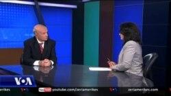 Intervistë me Simon Mirakaj, Autoriteti për Informimin mbi Dokumentat e Ish-Sigurimit të Shtetit