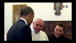 Căng thẳng tại Quốc hội Mỹ đằng sau chuyến thăm của Đức Giáo hoàng