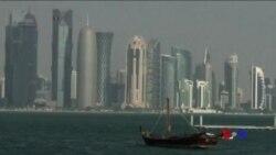 蒂勒森將前往科威特斡旋卡塔爾危機 (粵語)