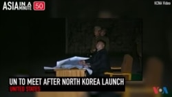 What will the United Nations Do After Another North Korean Missile Launch?