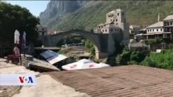Mostar: Izbori su prilika i za mlade