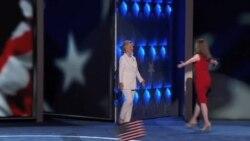 Discurso de aceptación de Hillary Clinton