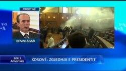 Kosove - zgjedhja e Presidentit