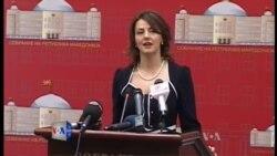 Shpërndahet parlamenti i Maqedonisë