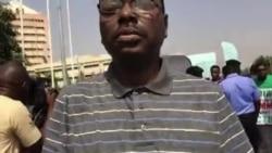 VOA HAUSA Zabe - Gangamin Adawa da Dage Zabe, Fabrairu 5,2015