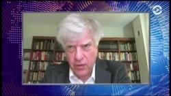 Дэвид Саттер о реакции Трампа на теракт в России
