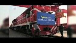 Çin Eski Ticaret Yollarını Canlandırıyor