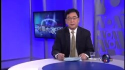 VOA卫视(2015年3月23日 第二小时节目)