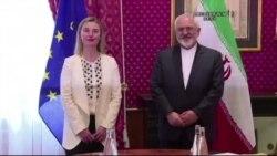 ABD Iran Anlaşması