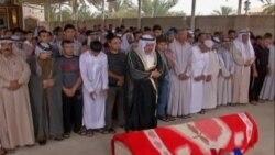 伊拉克教派暴力激增