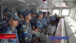 Chuyên gia: Nguy cơ đụng độ vũ trang tại Bãi Tư Chính tăng cao