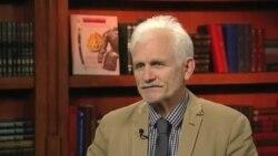 Алесь Беляцкий: отсутствие диалога с обществом – принципиальная позиция власти в Беларуси