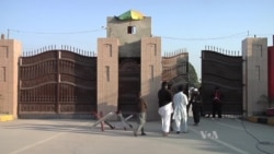 Gunmen Storm a University in NW Pakistan