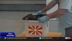 Maqedoni e Veriut, tre ditë heshtje parazgjedhore