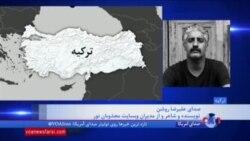 واکنش یکی از مدیران سایت مجذوبان نور به ضرب و جرح دروایش زندانی در ایران