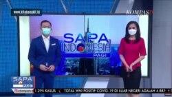 Laporan VOA untuk Kompas TV: Bantuan Vaksin AS Melalui COVAX