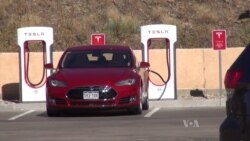 From Coast to Coast, It's Getting Easier to Go Electric in US