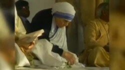 Kanonizacija Majke Tereze ispunjava ponosom kosovske katolike