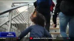 Azilkërkuesit, shqetësim largimi i fëmijëve dhe të rinjve