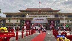 Việt Nam mở thêm cửa khẩu với Trung Quốc