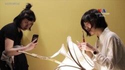 Ալթեա Ռաոն արվեստի միջոցով ուշադրություն է հրավիրում սեռական ոտնձգությունների խնդրի վրա