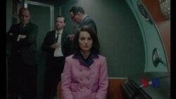 创作电影《第一夫人》带你走近杰奎琳·肯尼迪