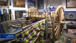 Buxoro yahudiylari muzeyidamiz, Nyu-York