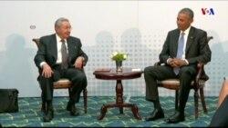 Visita de Obama ofrece esperanzas a la isla