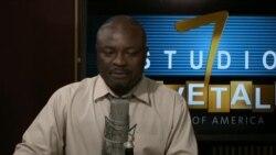 Live Talk - Zimbabweans Discuss Possible Tsvangirai Mujuru Parties' Coalition