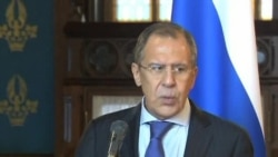 俄羅斯批評美國承認敘利亞反對派聯盟