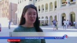گزارشی از یک مرکز میراث فرهنگی در هنگ کنگ