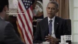 اوباما: میخواهیم مذاکرات هستهای طی چند هفته آینده به پایان برسد