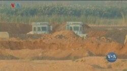 Студія Вашингтон. Туреччина розпочала наступальні дії в Сирії