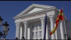 Владата и претседателот Иванов на различни линии за Северна Македонија