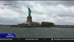 Parqet kombëtare - Nju Jorku