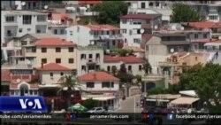Partitë shqiptare në zgjedhjet parlamentare në Malin e Zi