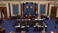 Biden Agenda Depends on Battle for Senate
