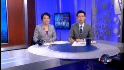 VOA卫视(2015年3月19日 第二小时节目)
