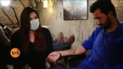 پاکستان میںجسم پر ٹیٹوز بنوانے کا ٹرینڈ