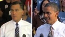 """美国总统选举中的""""出人意料"""""""