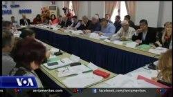 E drejta e informimit në Shqipëri