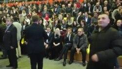 Здравствени протоколи за избори во Северна Македонија