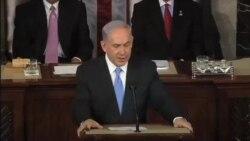 نتانیاهو خطاب به اوباما: راه حل عملی ارائه کردم