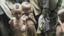 Amerika oziq-ovqat yordami ortidagi savollar/US Food Aid Policy