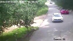 Đi công viên bị hổ vồ, một người Trung Quốc tử vong