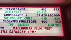 """Исцелител"" – најдобар филм на 13-от Македонски филмски фестивал во Торонто"