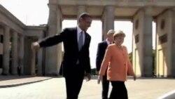 Obama - Berlin