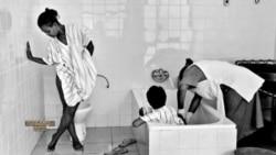 ფოტოებზე ასახული ქალების ცხოვრება