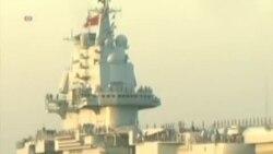 中国考虑改组七大军区引发日本担忧